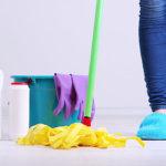 入居前掃除が必須な2つの理由!【引越しでやること掃除編】