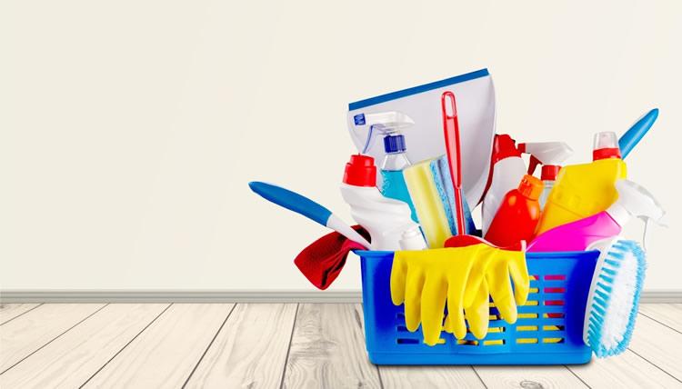 掃除のポイント