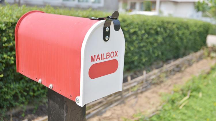 郵便局の「転送サービス」とは