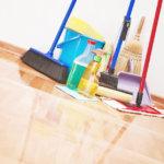 入居前掃除が必須な3つの理由!【引っ越しでやること新居の掃除】