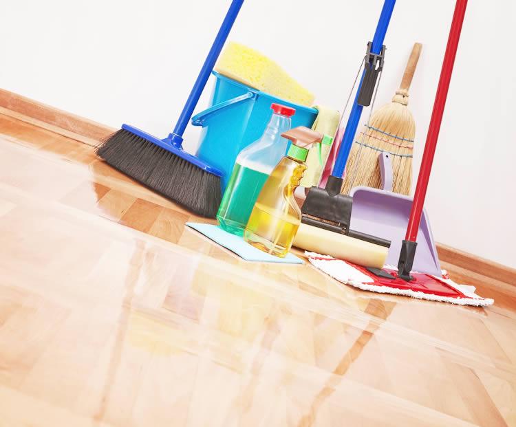 新居は入居前に掃除する!その3つの理由とは?