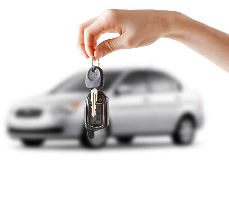 車を売却する場合は、こんな手続きが必要です